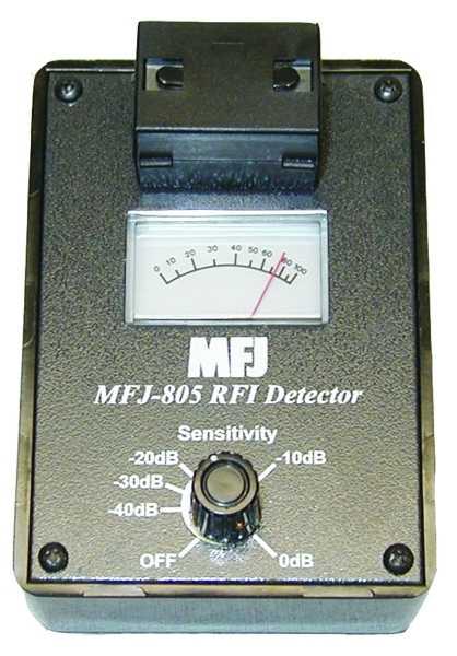 MFJ-805