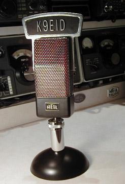 heil classic mic hcl4 hcl5