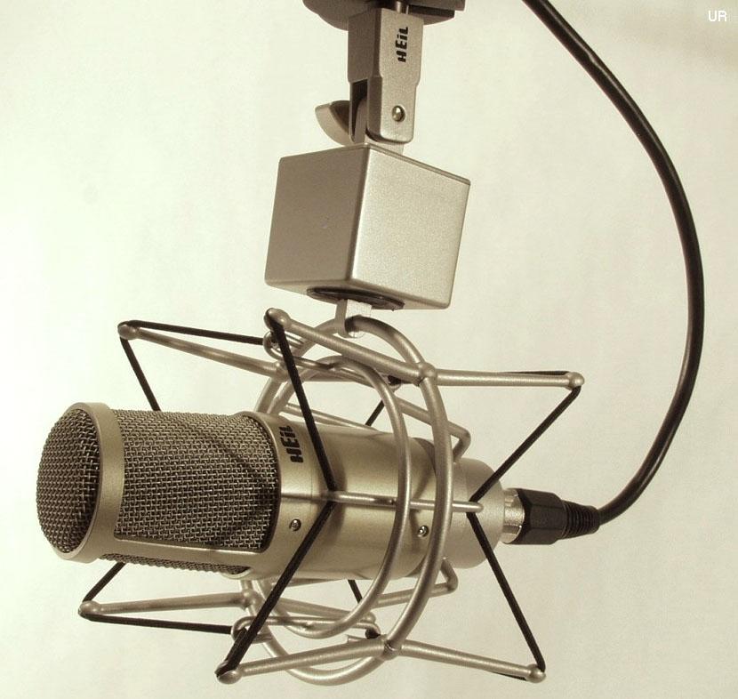 Heil Pr30 Pro Broadcast Mic Pr30