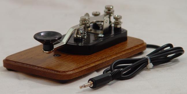 Mfj 553 Morse Code Key Mfj553
