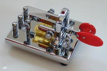 Vibroplex Vibrokeyer Keys