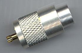 pl 259 crimp connector instructions