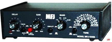 Mfj 1040b Mfj1040 Preselector