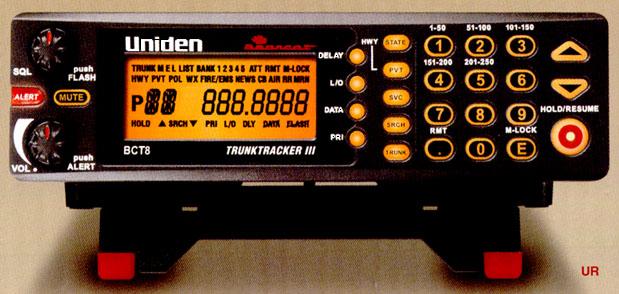 uniden bearcat bct8 scanner bct 8 rh universal radio com uniden scanner bct8 manual uniden scanner bct8 manual