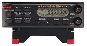 uniden bearcat bct7 scanner rh universal radio com Uniden BearTracker BMW Bearcat BCT8 Uniden Bear Tracker