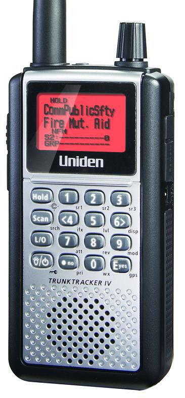 uniden bearcat bcd396xt digital scanner bc396d rh universal radio com uniden trunktracker iv manual download uniden trunktracker iv manual download