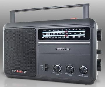 CCradio-EP