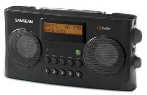 Sangean HDR-16