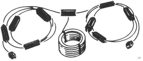 Antenna Supermarket Eavesdropper Antenna