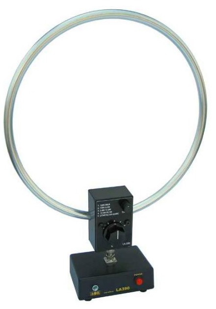 Aor La390 Wideband Loop Antenna La 390