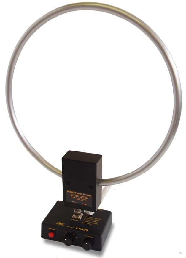Антенна aor la400 схема