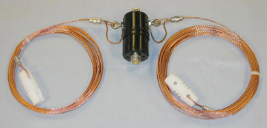 Princeton Sky Wire Dipole Shortwave Listening Antenna