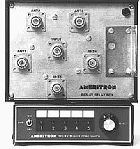 Ameritron RCS-8V Antenna Switch
