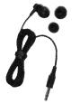 ICOM R30 Wideband Scanner Receiver ic-r30
