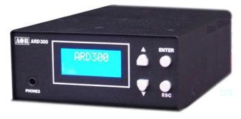 AOR AR8600 Mark IIB Wideband Receiver AR8600