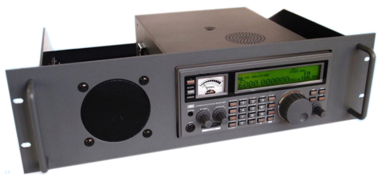 AOR HRE5001 Rack Mount with Speaker