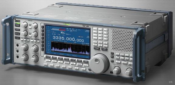 Icom R9500 Wideband Receiver IC-R9500