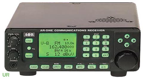 Aor 8600 Control Software - pastwedding