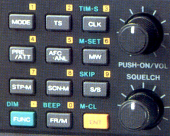icom ic r100 service manual