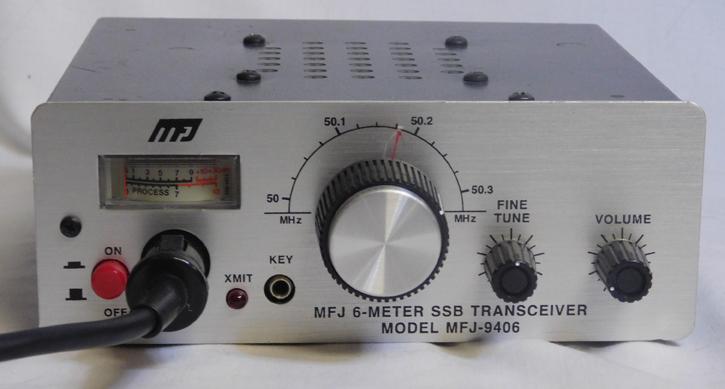 MFJ-9406, MFJ-9420