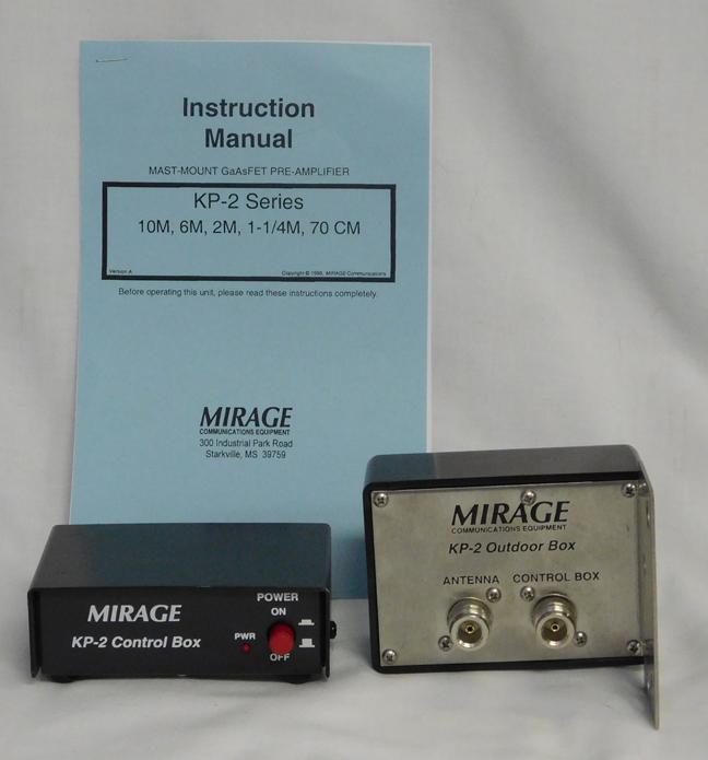 Mirage A-1015-G, Mirage B5030, Mirage B3016, Mirage B1016, Mirage