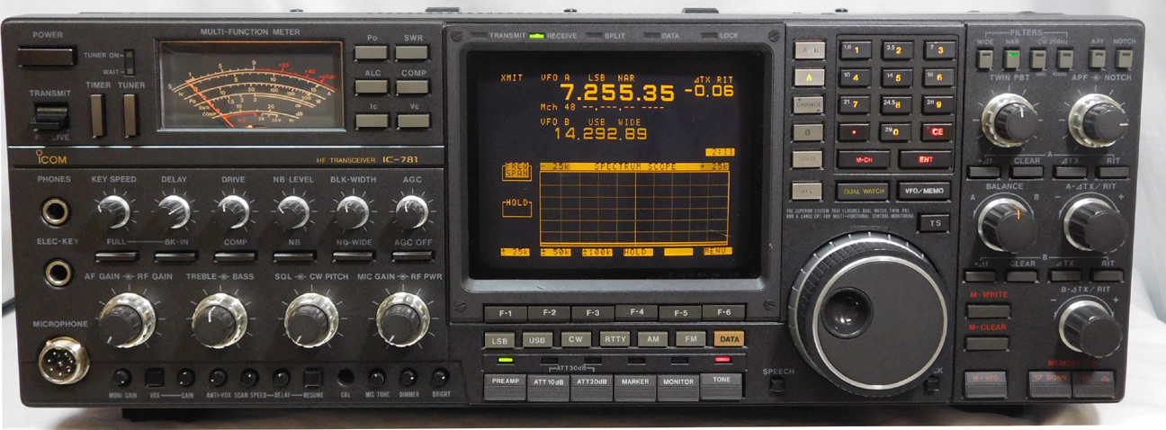 icom 781 icom ic 781 rh universal radio com Review Icom 781 icom ic-781 service manual