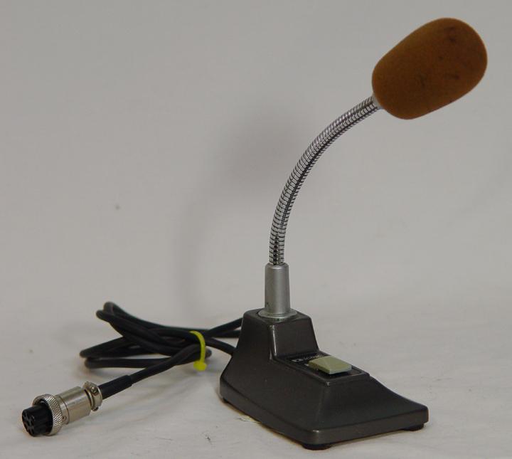 icom sm 6 schematic radio wiring diagram Radio Shack Microphone Jack Wiring Diagram Realistic 5 Pin Microphone Wiring