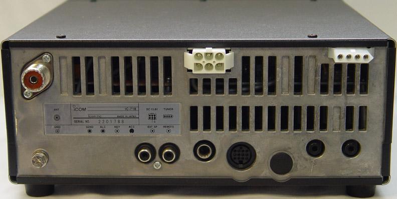 icom ic 718 rh universal radio com icom ic 718 manual download icom ic 718 service manual pdf