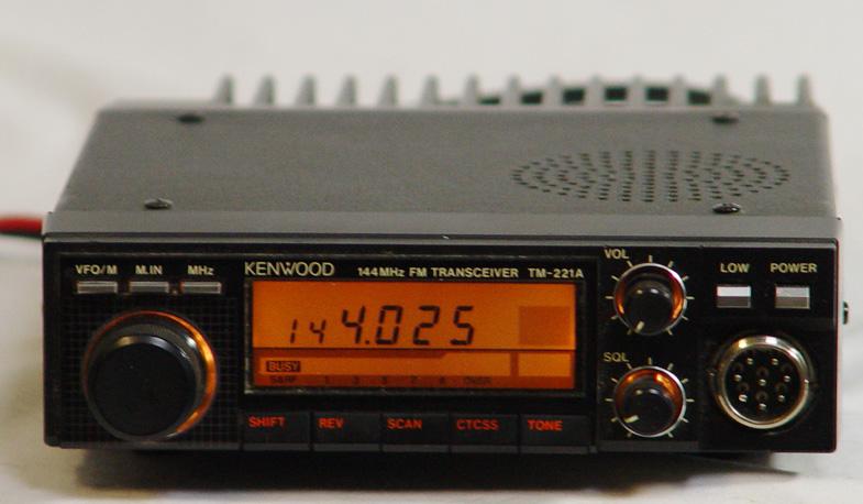kenwood tm 201a tm 221a tm 271a rh universal radio com Kenwood Stereo Kenwood Receiver