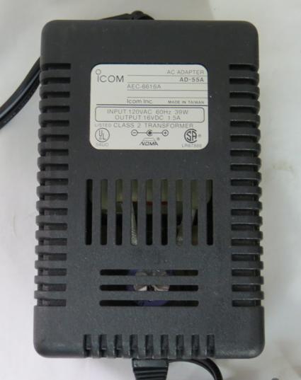 Icom R75 Mods - 0425