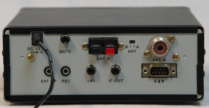 Yaesu Vr-5000 инструкция на русском языке - фото 9