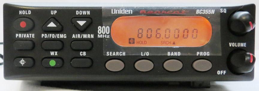 Bcd996xt manual