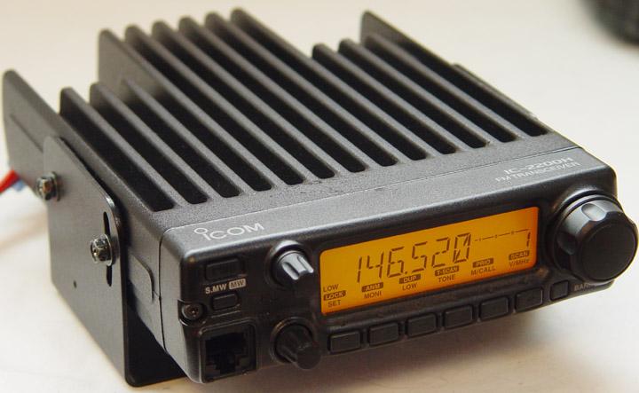 ICOM IC-2340H, Icom IC-2000H, Icom IC-2400A, Icom IC-207H