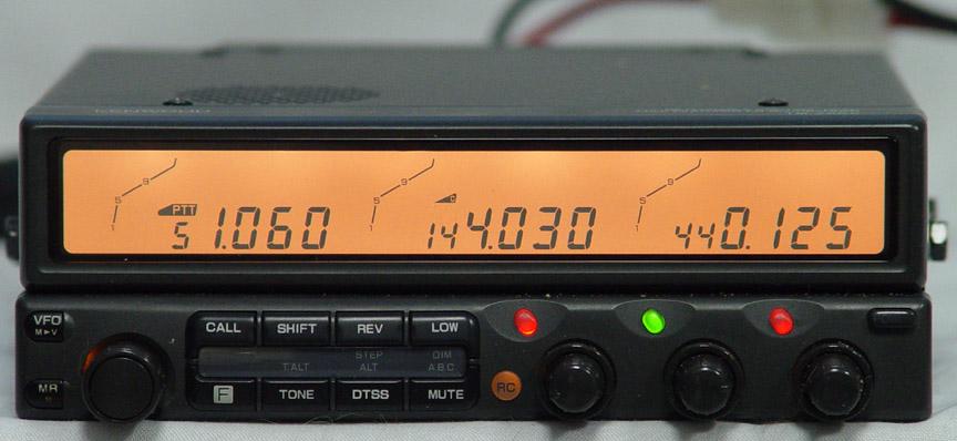 kenwood tm 741a kenwood tm 742a rh universal radio com Kenwood TM- D710 Kenwood Receiver
