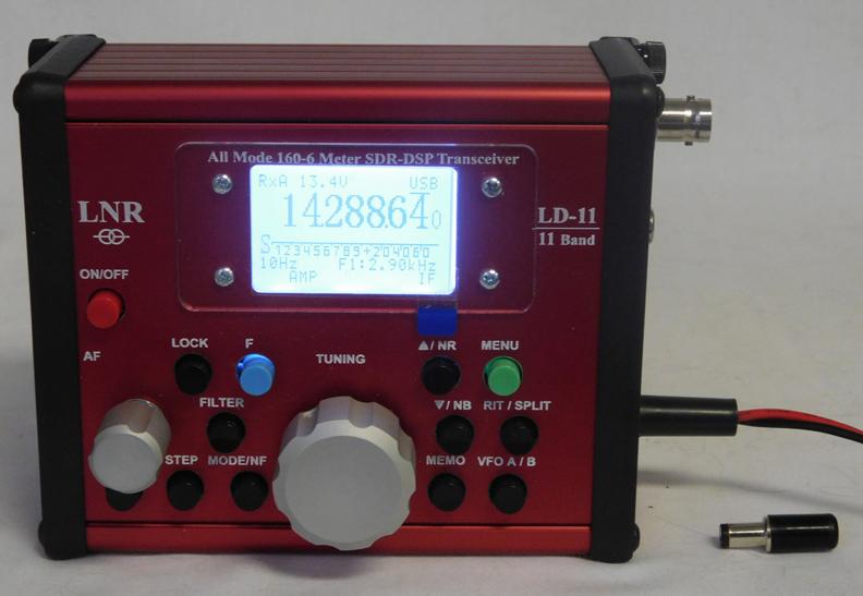 LNR Precision LD-11 Transceiver