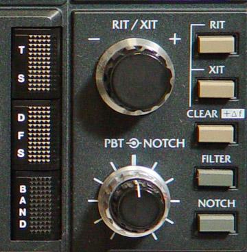 Icom 751a, icom ic-751a amateur transceiver.