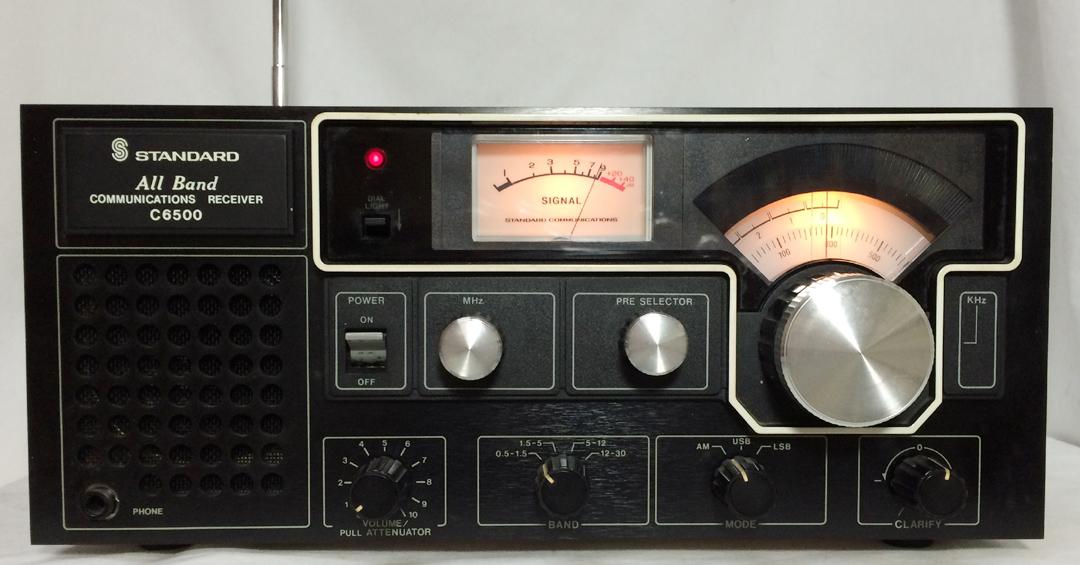 Standard C5608da Standard Ccr708a Standard C6500