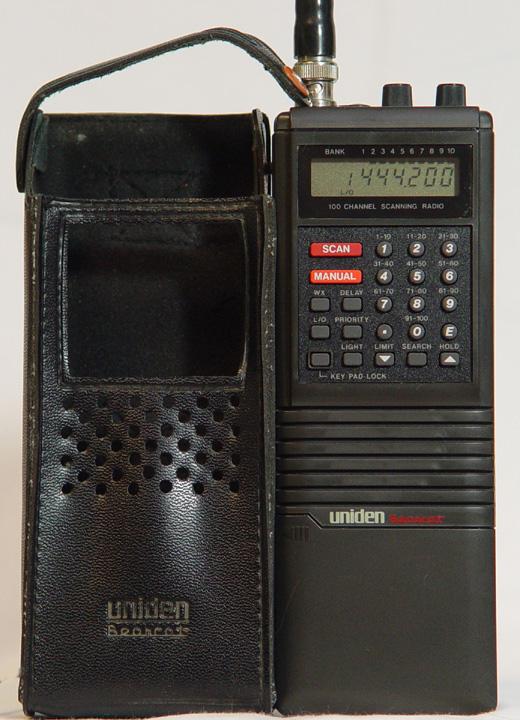 bearcat bc100xlt electra bearcat bc four six ts scanner rh universal radio com  bearcat bc100xlt owners manual
