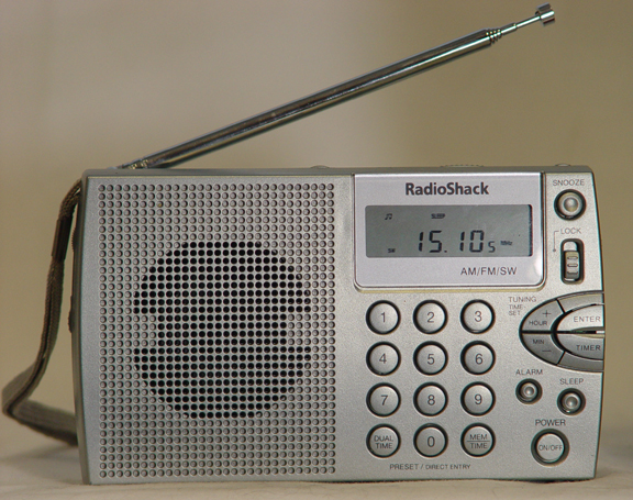 Radio Shack Hack 20-125