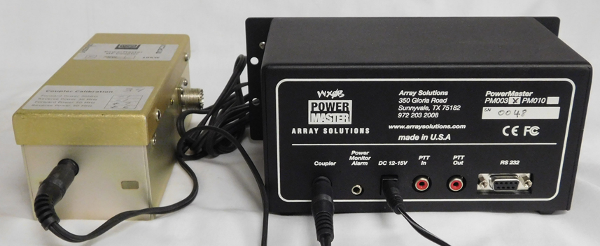 Array Solutions PM003