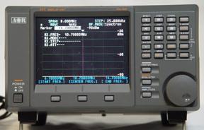 Ar8600 manual