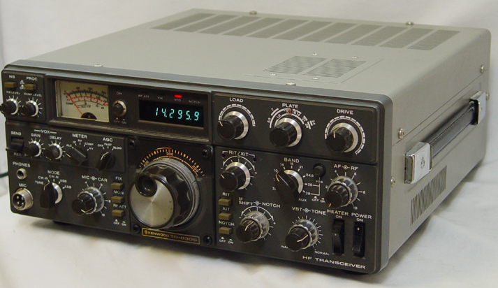 4 pin mic microphone for Kenwood TS-830s TS-820s TS-120s TS-530s TS-130s TS-520s