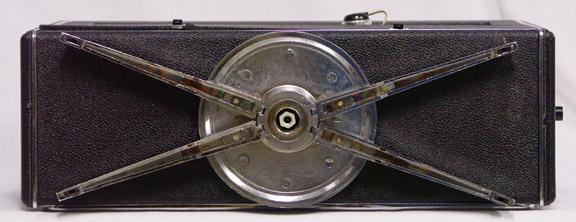 Norelco L6X38T FM-AM Deluxe, Norelco L6X38T shortwave radio