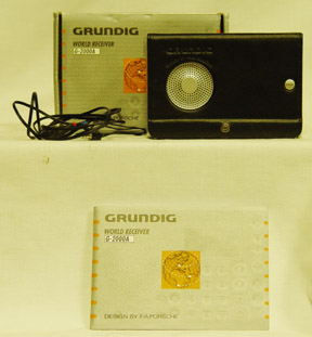 Grundig digital radio manual