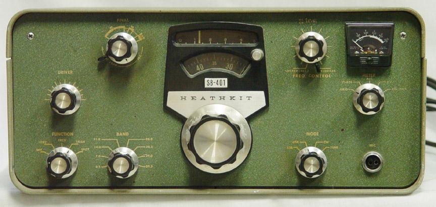 Heathkit Sb 303 Receiver Manual