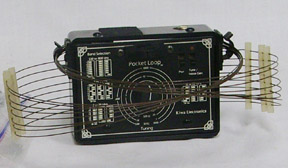 Am loop antenna hook up